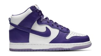 "Nike Dunk High Women's ""Varsity Purple"""