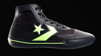 "Converse All Star Pro BB ""Hyperbright"""