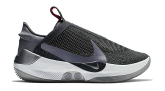 Nike Adapt BB Dark Grey/Multi-Color