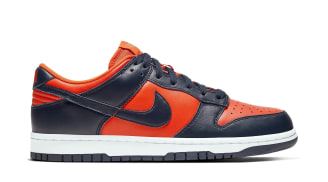 "Nike Dunk Low ""Champ Colors"""