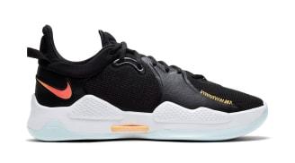 Nike PG 5 Black/White