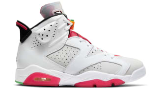 "Air Jordan 6 Retro ""Hare"""