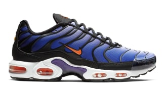 "Nike Air Max Plus ""Voltage Purple"""