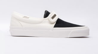 "Fear Of God x Vans 147 ""White"""