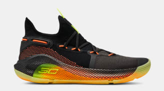 "Under Armour Curry 6 ""Fox Theatre"""