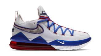 """Nike LeBron 17 """"Tune Squad"""""""