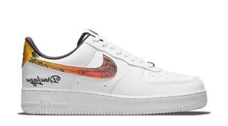 """Drew League x Nike Air Force 1 Low """"Multicolor"""""""