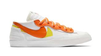 Sacai x Nike Blazer Low