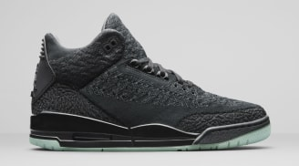 "Air Jordan 3 Retro ""Flyknit"""