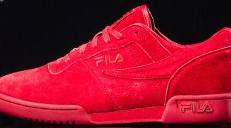 Fila Original Fitness Fila Red/Fila Red