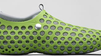 Nike Zvezdochka Kiwi/Light Graphite