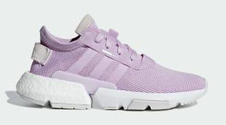 Adidas P.O.D. System