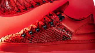 Filling Pieces Mountain Cut Red/Red