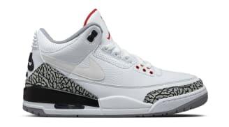 """Air Jordan 3 Retro """"JTH"""""""