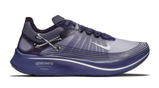 Undercover Gyakusou x Nike Zoom Fly SP Ink/Sail-Dark Grey-Black
