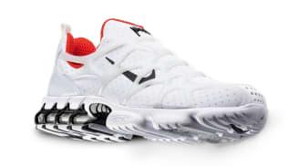 Stussy x Nike Air Zoom Kukini White/Black-University Red