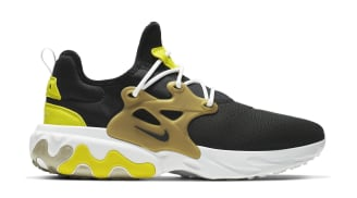 "Nike React Presto ""Brutal Honey"""