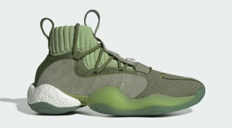 """Adidas PW Crazy BYW PRD """"Now Is Her Time"""""""