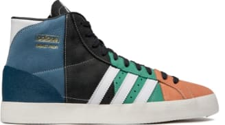 adidas Originals Basket Profi OG Tan/Fairway-Black-Blue