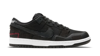"Verdy x Nike SB Dunk Low ""Wasted Youth"""