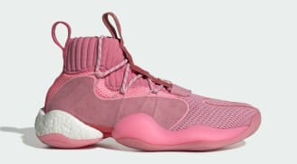 "Adidas PW Crazy BYW ""Now Is Her Time"""