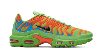 "Supreme x Nike Air Max Plus ""Mean Green"""