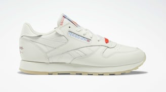 "Reebok Classic Leather ""It's A Man's World"""
