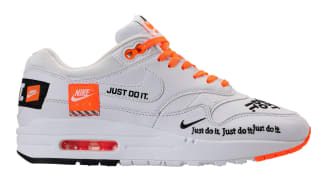 "Nike Women's Air Max 1 ""Just Do It"""