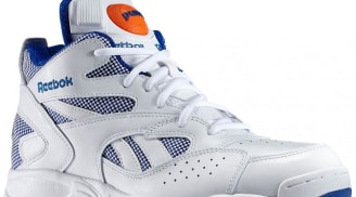 Reebok Pump D-Time