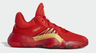 "Adidas D.O.N. Issue #1 ""Iron Spider"""
