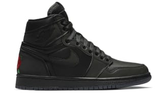 "Air Jordan 1 Women's ""Rox Brown"""