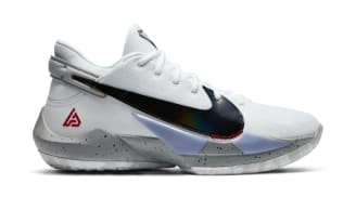 "Nike Air Zoom Freak 2 ""White/Cement"""
