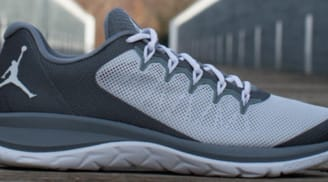 Jordan Flight Runner 2 Black/Anthracite-White