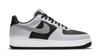 "Nike Air Force 1 Low ""Silver Snake"""