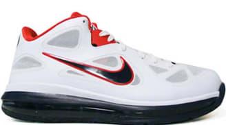 Nike LeBron 9 Low USA