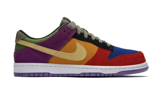"Nike Dunk Low ""Viotech"""
