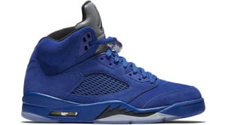 "Air Jordan 5 Retro ""Flight Suit"""