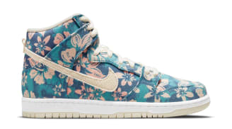 "Nike SB Dunk High ""Hawaii"""