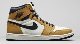 "Air Jordan 1 High OG ""Rookie of the Year"""