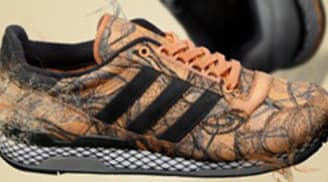 adidas Originals ZXZ ADV Orange/Black