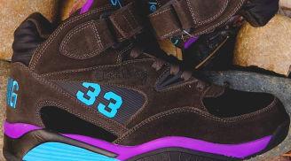 Ewing Athletics Ewing Kross Castlerock/Black-Teal