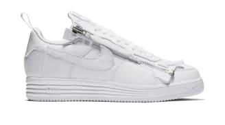 Acronym x Nike Lunar Force 1 Low