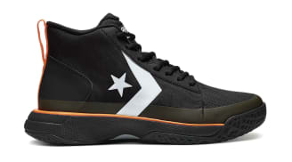 Converse Star Series BB Black