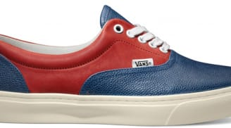Vans Era LX Red/Navy