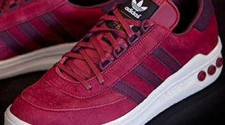 adidas Originals CLMBA Chili Red/Plum