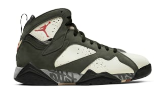 Patta x Air Jordan 7 Retro
