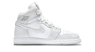 "Air Jordan 1 Retro GS ""Heiress"""