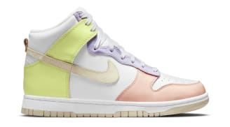 "Nike Dunk High Women's ""Cashmere"""