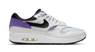 Nike Air Max 1 DNA Ch. 1 White/Black-Purple Punch