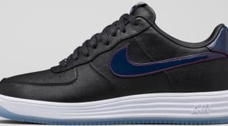 Nike Lunar Force 1 Low Patriots